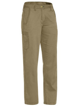 BPL6431 - Womens Cool Vented Light Weight Pant