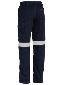 BPL8092T - Womens Tencate Tecasafe Plus 700 Taped FR Cargo Pant