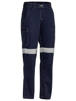 BPL6431T - Womens 3M Taped Cool Vented Light Weight Pant