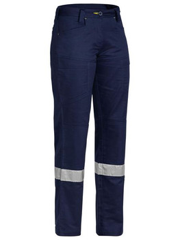 BPL6474T - Womens 3M Taped X Airflow Ripstop Vented Work Pant