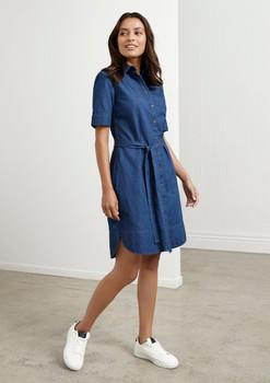 BS020L - Delta Dress