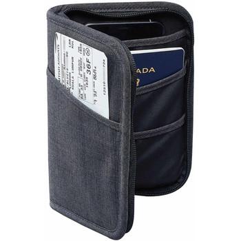 PWX-1 - Cupertino RFID Passport Wallet