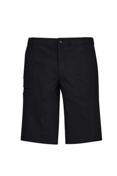 CL960MS - Mens Comfort Waist Cargo Short