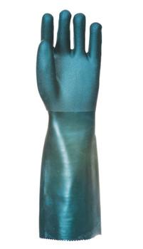 A845 - Double Dipped PVC Gauntlet - 45cm