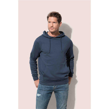 ST4100 - Men's Hooded Sweatshirt