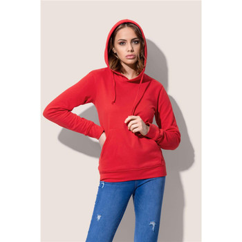 ST4110 - Women's Hooded Sweatshirt