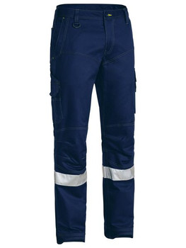 BPC6475T - X Airflow 3M Taped Ripstop Engineered Cargo Work Pant