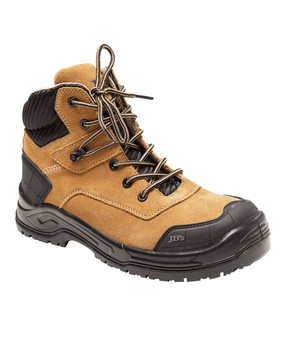 9G5 - Cyborg Zip Safety Boot