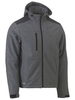 BJ6937 - Flex & Move Shield Jacket