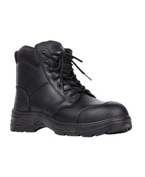 """9G8 - Composite Toe 5"""" Zip Boot"""