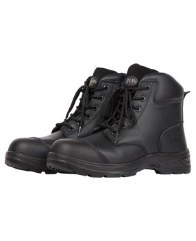 9G9 - Composite Toe Lace Up Safety Boot