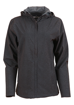 Black - JK56 Absolute Waterproof Performance Jacket - Ladies