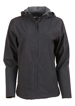 Black - JK56 Absolute Waterproof Performance Jacket - Ladies