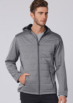 . - JK51 Jasper Cationic Quilted Jacket- Mens