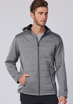 . - JK51 Jasper Cationic Quilted Jacket- Mens
