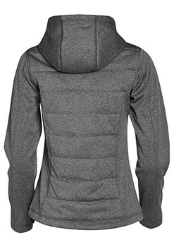 . - JK52 Jasper Cationic Quilted Jacket- Ladies