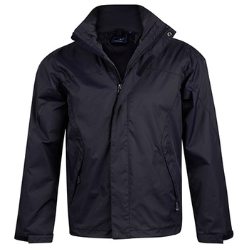 Navy - JK360 VERSATILE JACKET Ladies - Winning Spirit