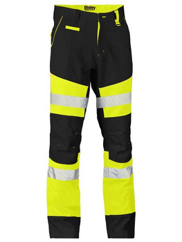 BP6412T - Taped Biomotion Contrast Hi Vis Pant