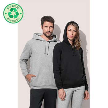 ST5630 Recycled Unisex Sweat Hoodie - Stedman