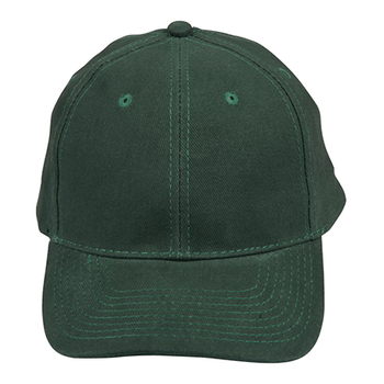 Bottle - CH01 Heavy Brushed Cotton Cap - Winning Spirit