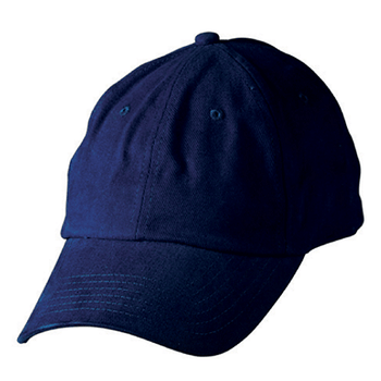 Navy - CH03 Unstructured Cap - Winning Spirit