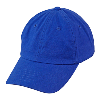 Royal - CH03 Unstructured Cap - Winning Spirit