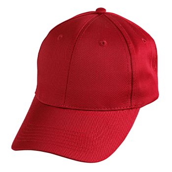 CH13 Polycotton Twill Cap - Winning Spirit