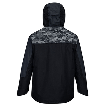 S601 X3 Reflective Jacket - Portwest