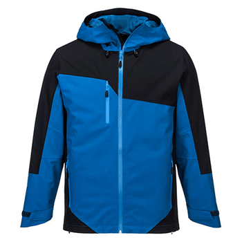 Blue-Black - S602 X3 Two-Tone Jacket - Portwest