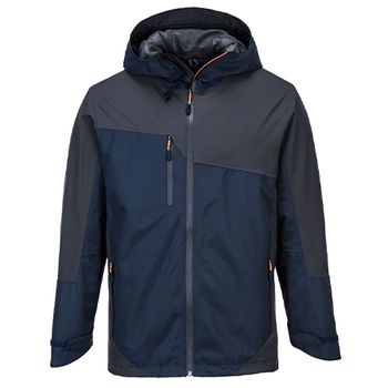 Navy-Grey - S602 X3 Two-Tone Jacket - Portwest