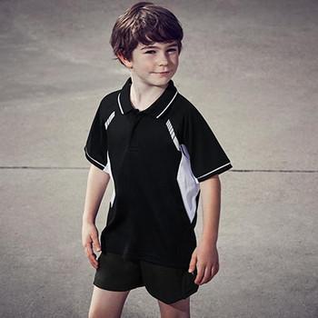 P700KS - Kids Renegade Polo