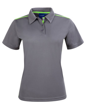 E-PS84 - Staten Polo Shirt Ladies