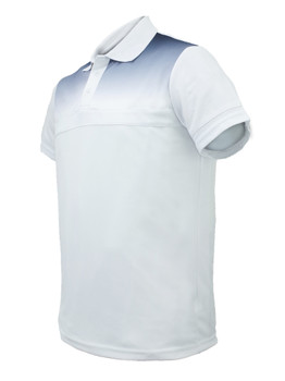 E-CP1537 - Unisex Adults Sublimated Casual Polo