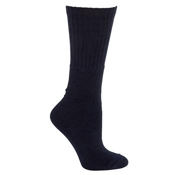 Navy - 6WWSO JBs Outdoor Sock - JBs Wear