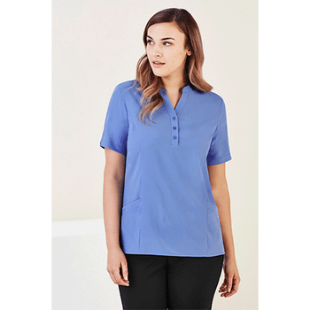 CS949LS Womens Florence Tunic - Biz Care