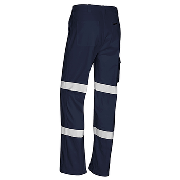 ZP920S Mens Bio Motion Taped Pant - Stout - SYZMIK