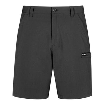 Charcoal - ZS180 Mens Lightweight Outdoor Short - SYZMIK