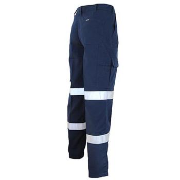 3362 L/W CTN Biomotion Taped Pants - DNC Workwear