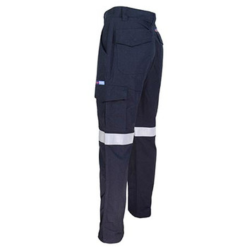 3474 Inherent FR PPE2 Taped Cargo Pants - DNC Workwear