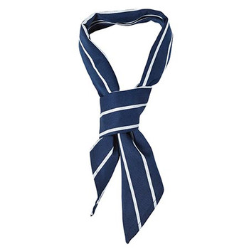 5FS - JBs Chef Scarf - Navy/White