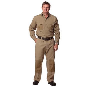 WP17 Cordura Durable Work Pants - Winning Spirit