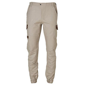 Sand - WP22 Mens Cargo Work Pant - Winning Spirit
