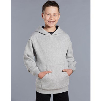 FL09K Kids Fleece Passion Hoodie - Winning Spirit