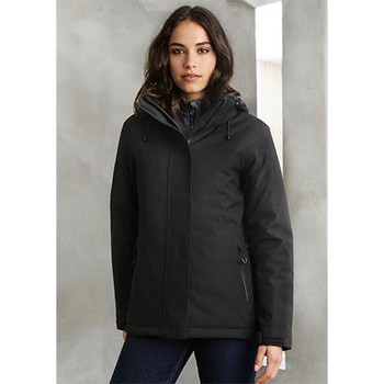 J132L Ladies Eclipse Jacket - Biz Collection