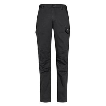 Charcoal - ZP444 Mens Streetworx Comfort Pant - SYZMIK