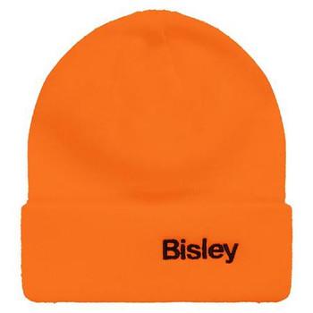 Orange - BBEAN55 Bisley Beanie - Bisley