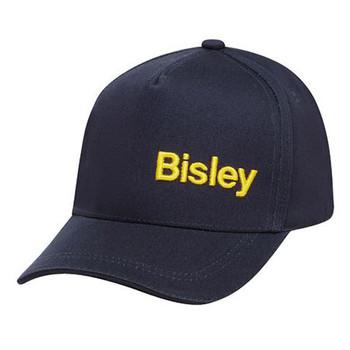 Navy - BCAP50 Bisley Cap - Bisley