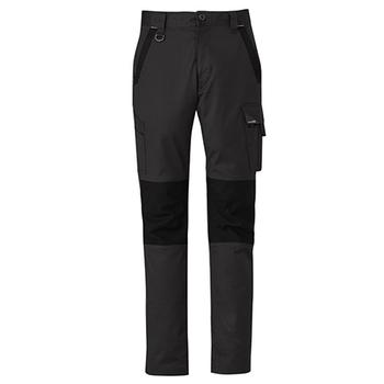 Charcoal -  ZP550 - Mens Streetworx Tough Pant