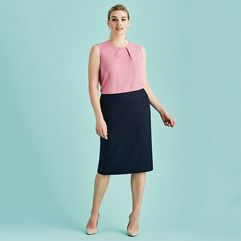 20111 - Womens Relaxed Fit Skirt - Display
