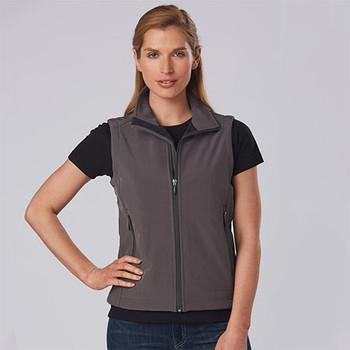 JK26 Ladies Softshell Hi-Tech Jacket - Winning Spirit